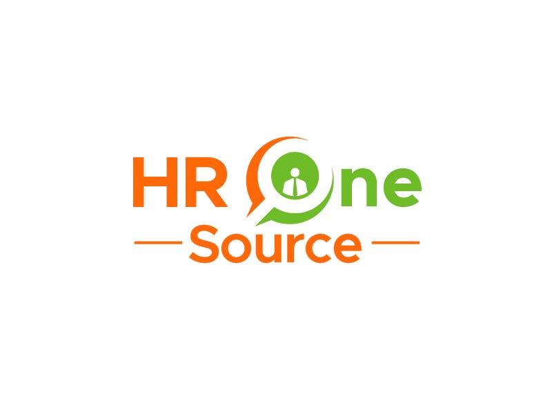 HR One Source logo design by usef44