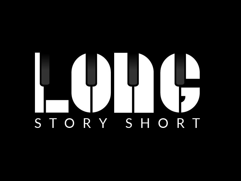 Long Story Short logo design by czars