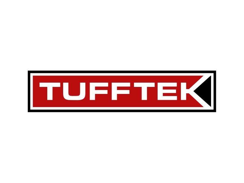 TuffTek Logo Design