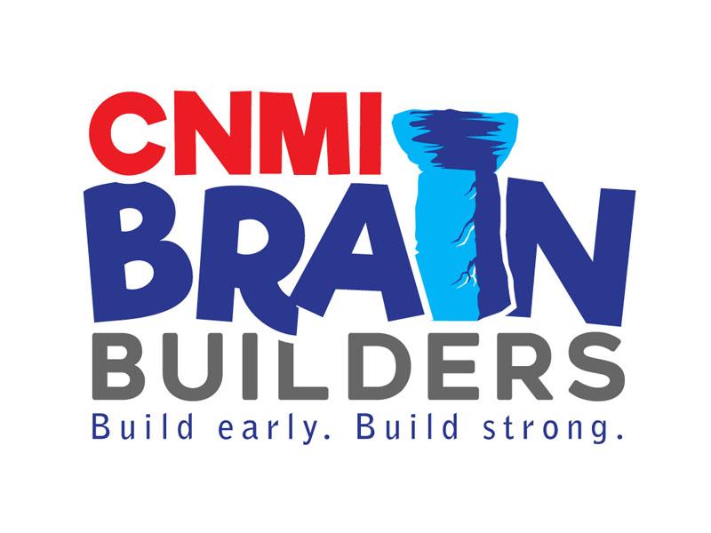 CNMI Brain Builders logo design by DreamLogoDesign