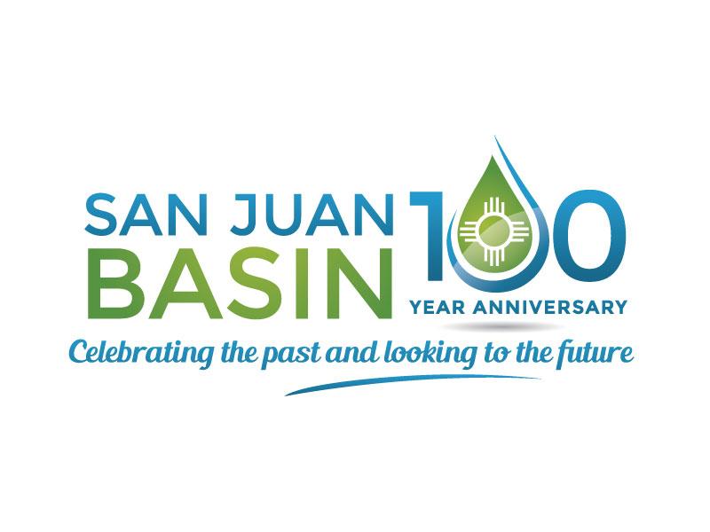 San Juan Basin Energy Conference Logo Design