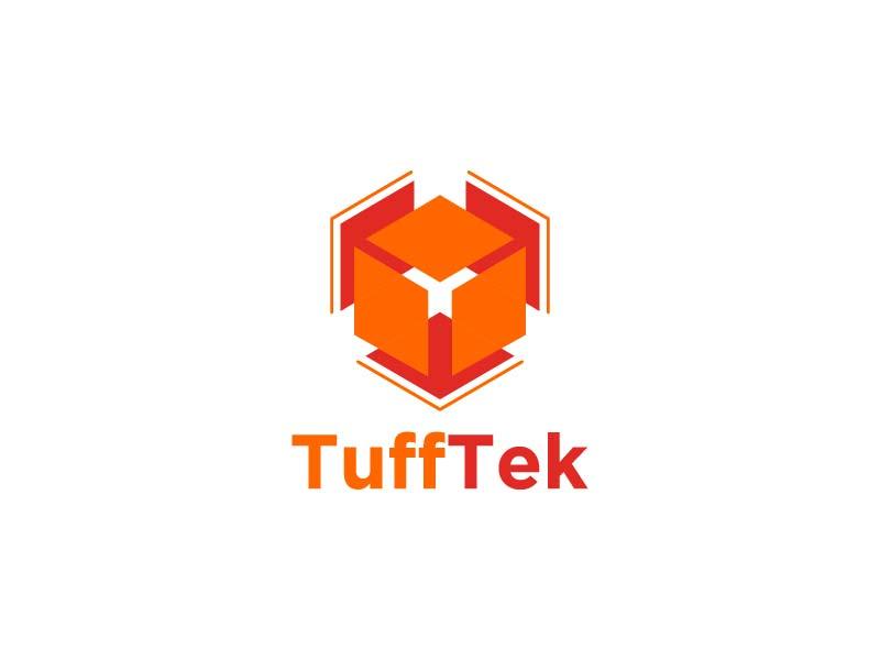 TuffTek logo design by jafar
