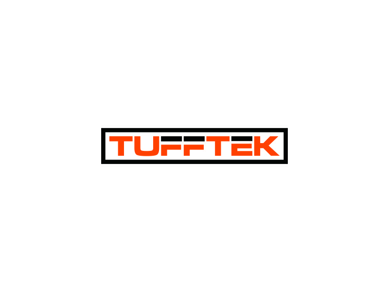 TuffTek logo design by blessings