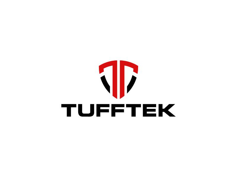 TuffTek logo design by CreativeKiller
