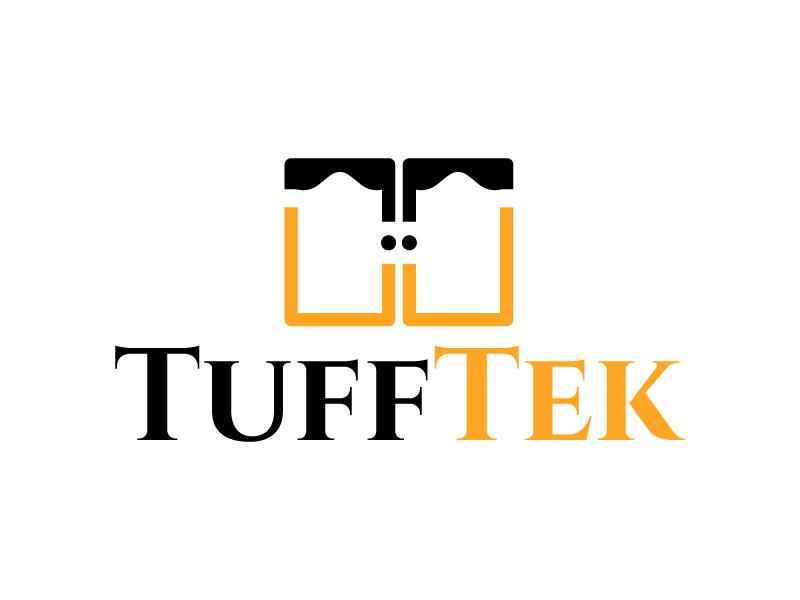 TuffTek logo design by Kirito