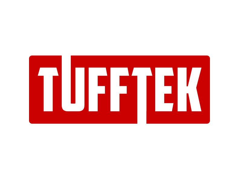TuffTek logo design by kunejo