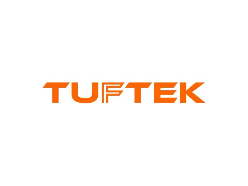 TuffTek logo design by sodimejo