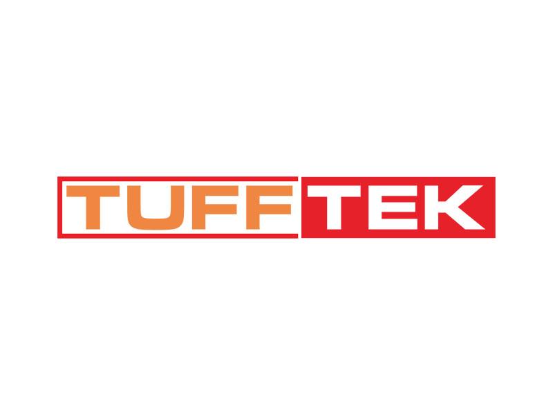 TuffTek logo design by mustofa