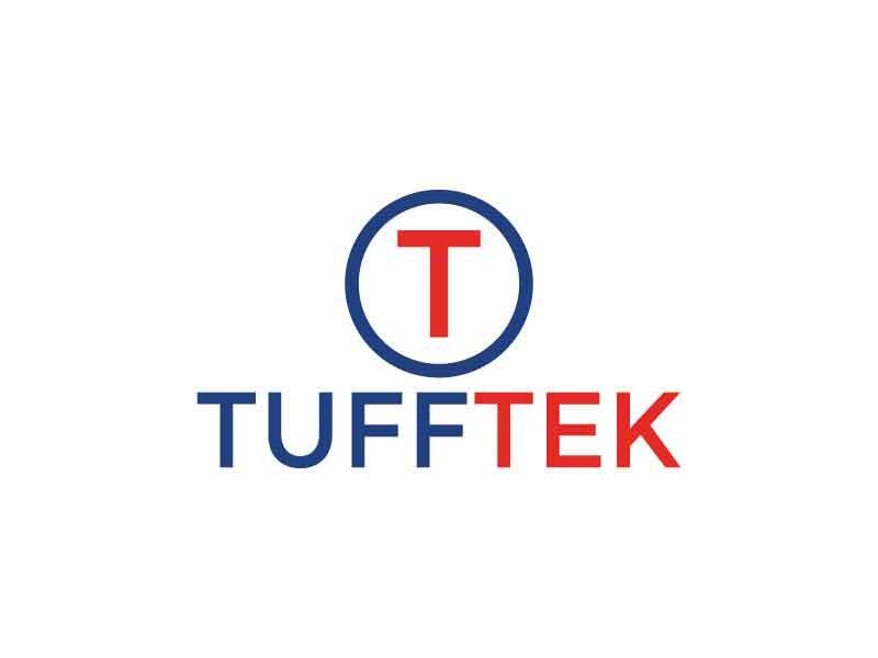 TuffTek logo design by Saraswati