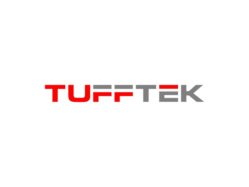 TuffTek logo design by lokiasan