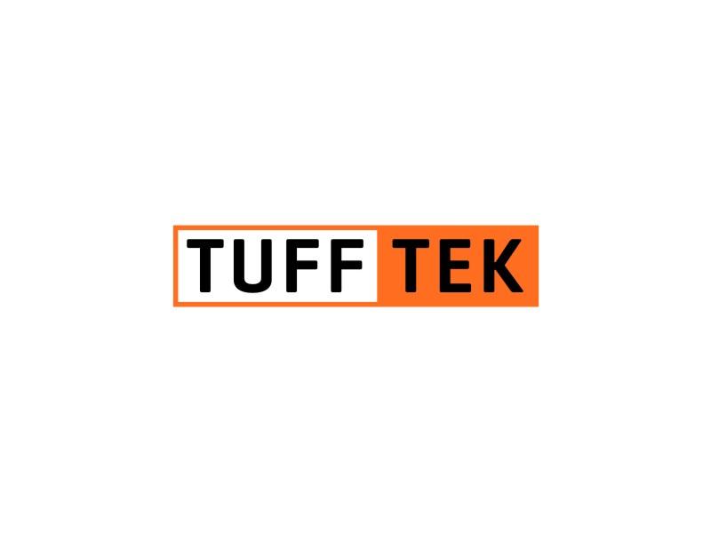 TuffTek logo design by zeta