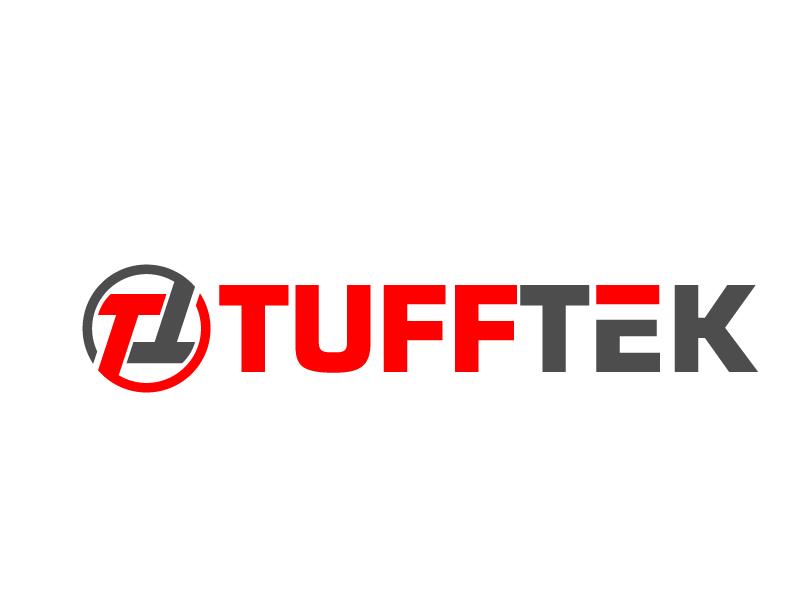 TuffTek logo design by jaize