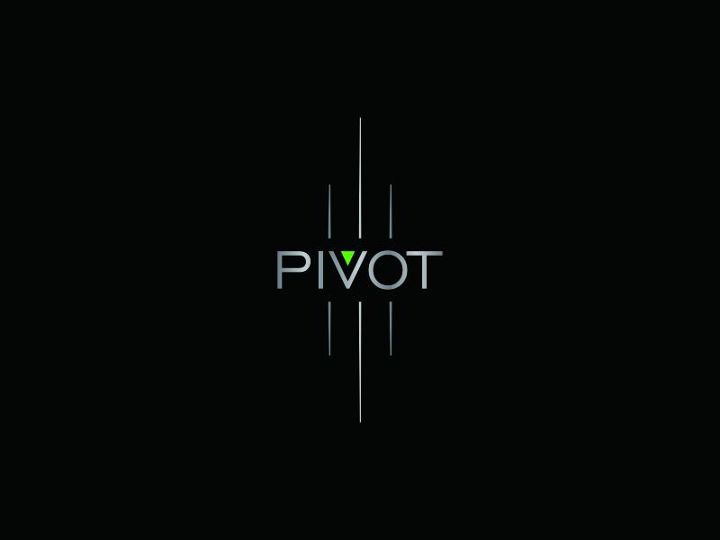 P.I.V.O.T. logo design by bomie