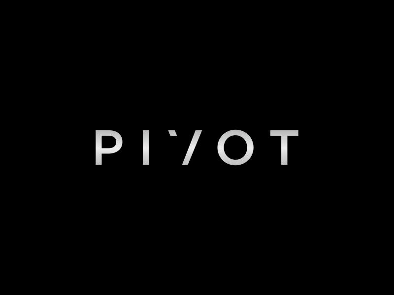 P.I.V.O.T. logo design by vuunex