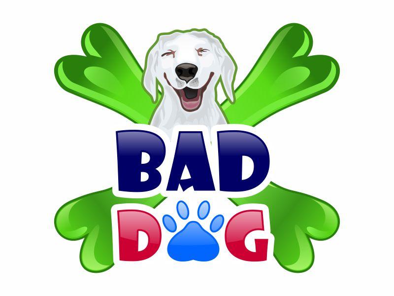 Bad Dog logo design by zonpipo1