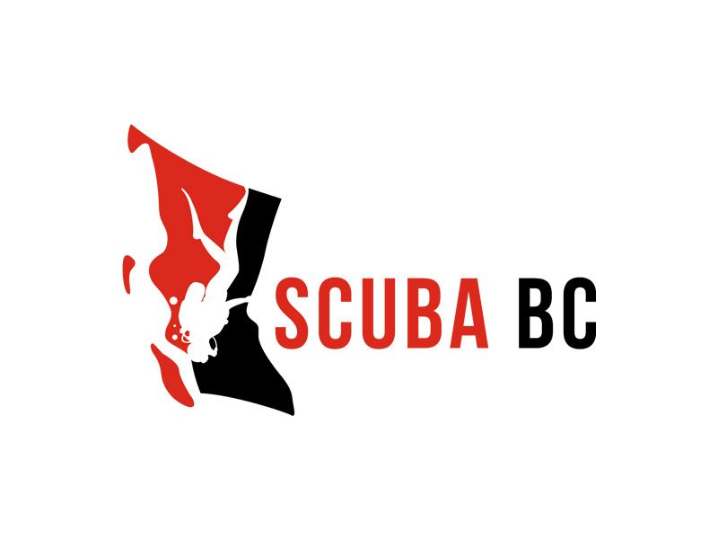 Scuba BC logo design by ingepro