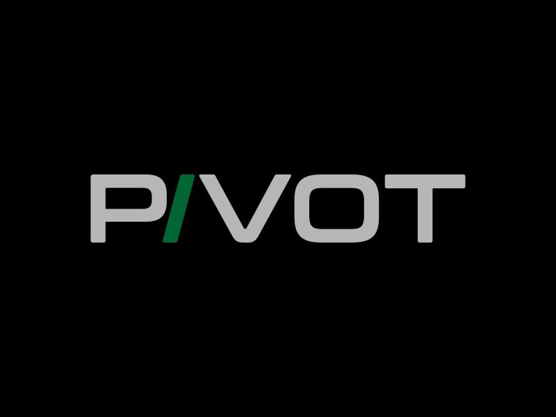 P.I.V.O.T. logo design by banaspati