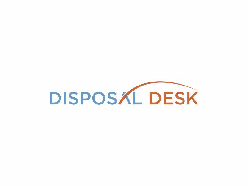 Disposal Desk logo design by hopee