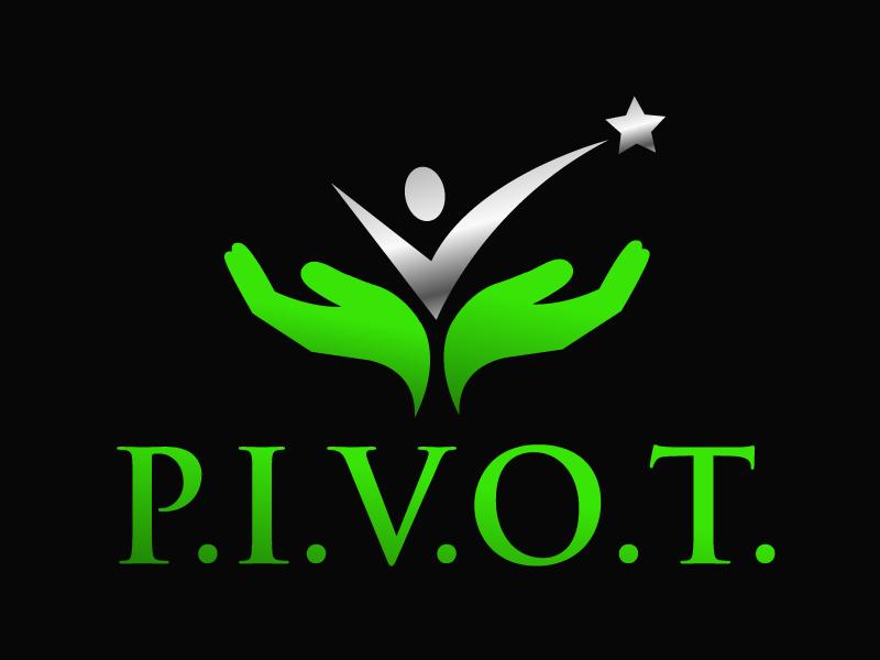 P.I.V.O.T. logo design by PMG