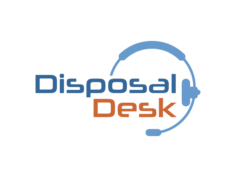Disposal Desk logo design by Kirito