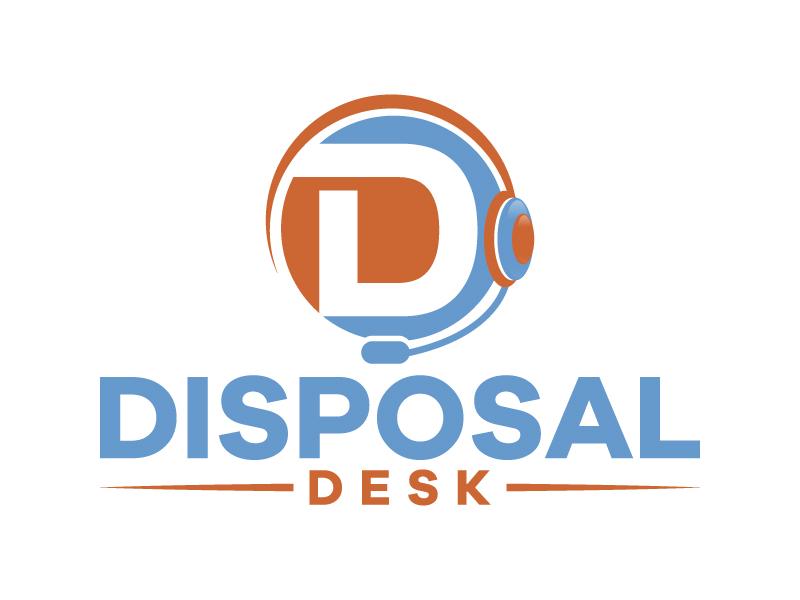 Disposal Desk logo design by karjen