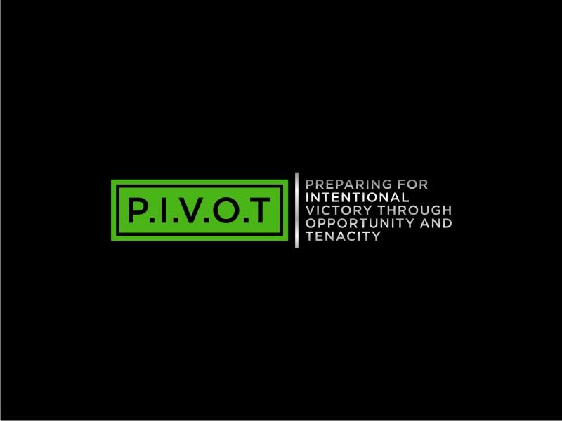 P.I.V.O.T. logo design by jancok