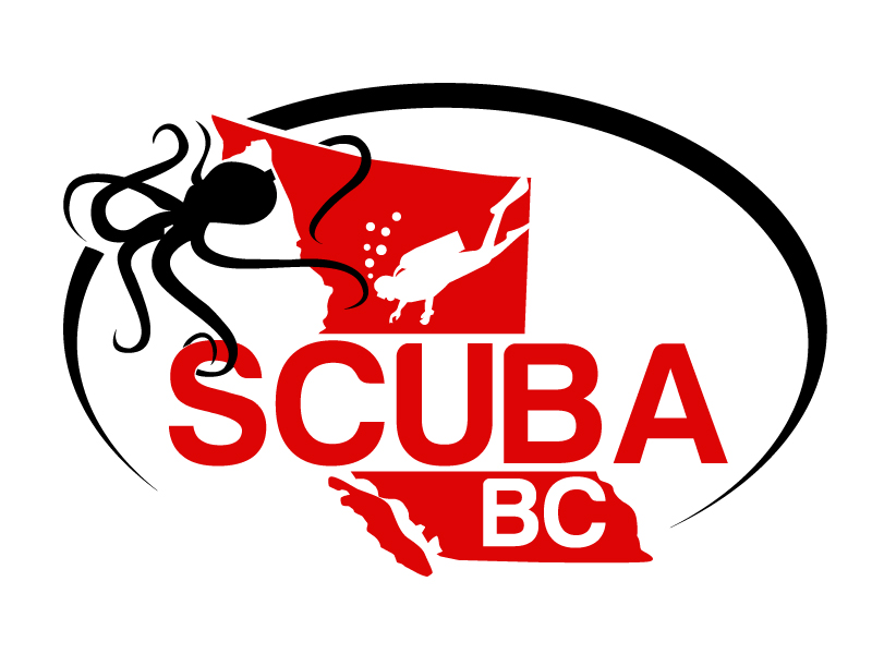 Scuba BC logo design by PMG