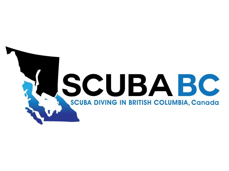 Scuba BC logo design by Pompi Saha