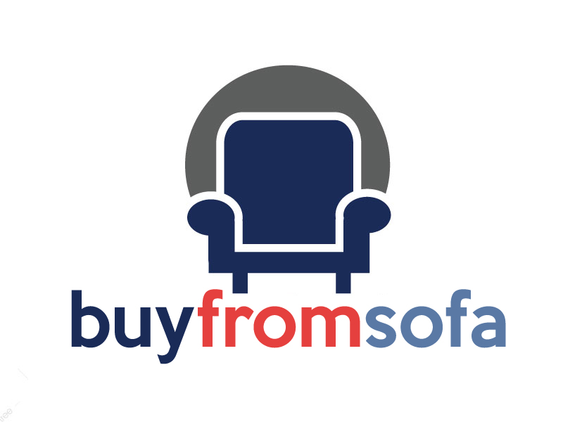 buyfromsofa logo design by ElonStark