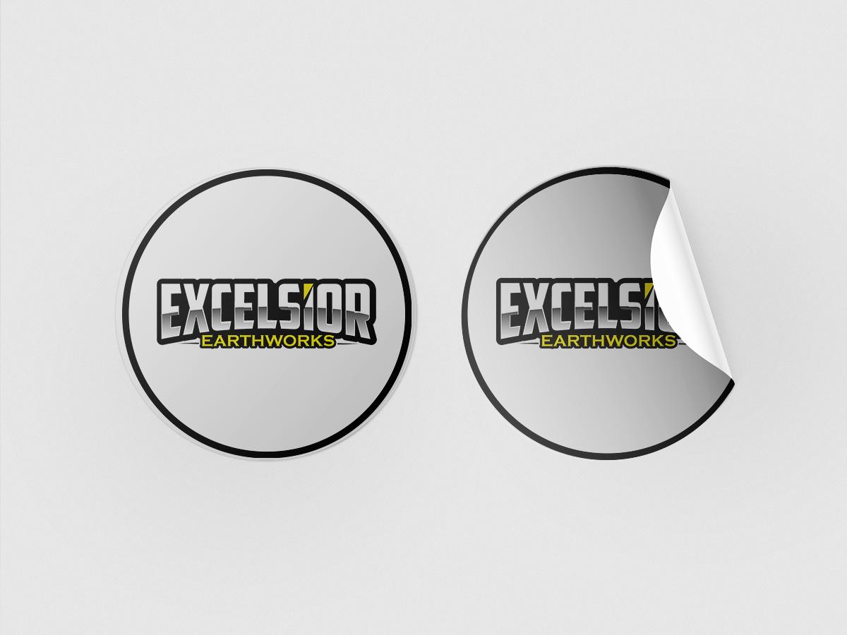 Log to build off of logo design by grea8design