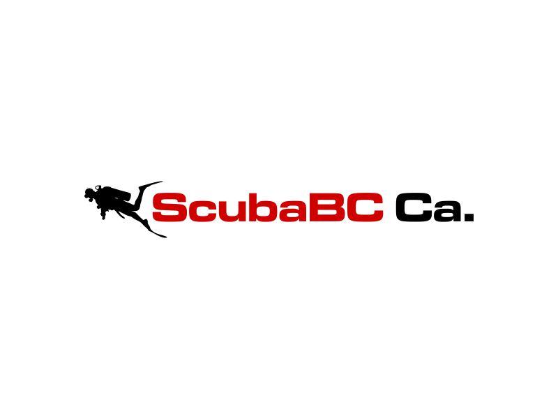 Scuba BC logo design by Humhum