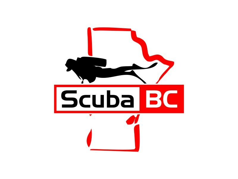 Scuba BC logo design by vostre
