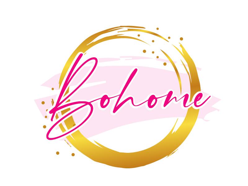 Bohöme logo design by ElonStark