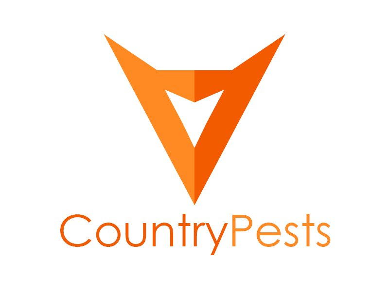 Country Pests logo design by MTgraphics