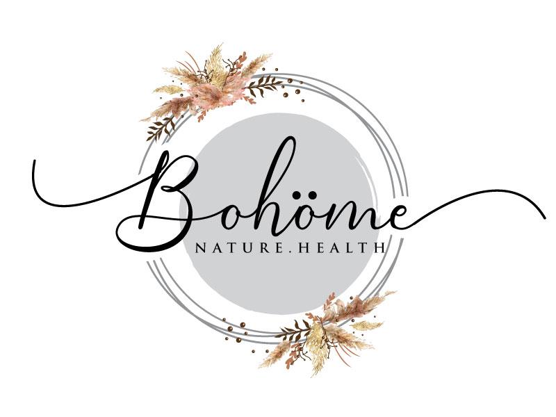Bohöme logo design by REDCROW