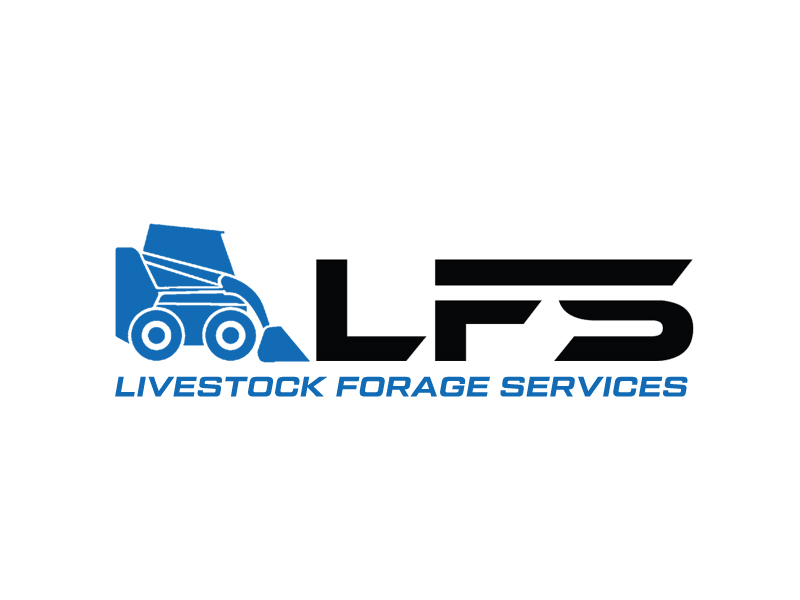 LFS logo design by senja03