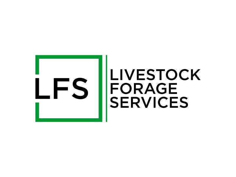 LFS logo design by dewipadi