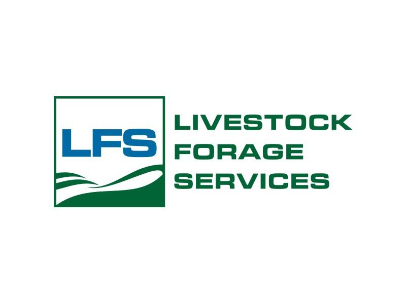 LFS logo design by sabyan