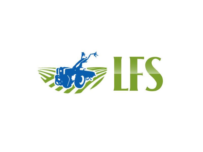 LFS logo design by ElonStark