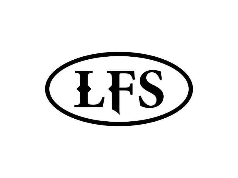 LFS logo design by vostre