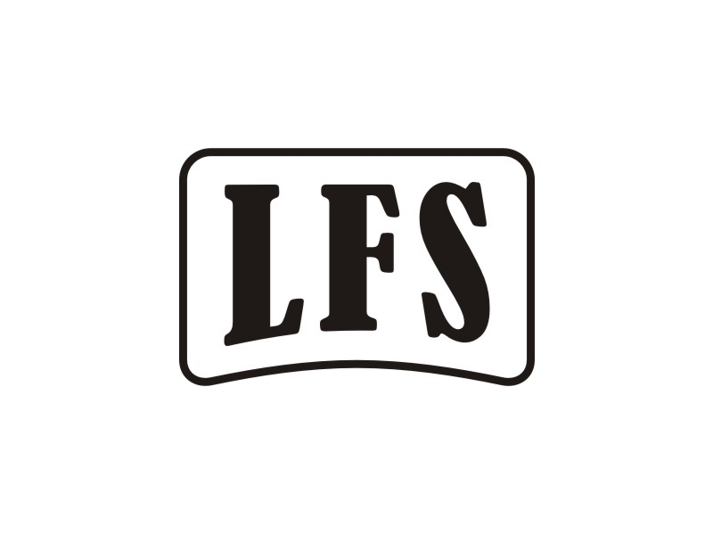 LFS logo design by Arto moro