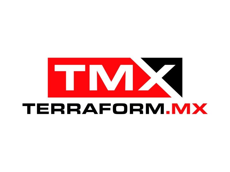 terraform.mx logo design by cintoko