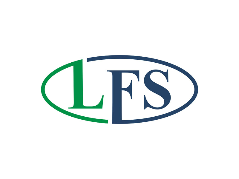 LFS logo design by carman