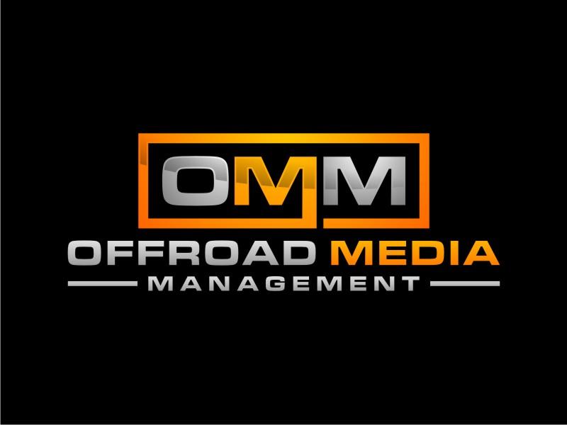 Offroad Media Management logo design by Arto moro