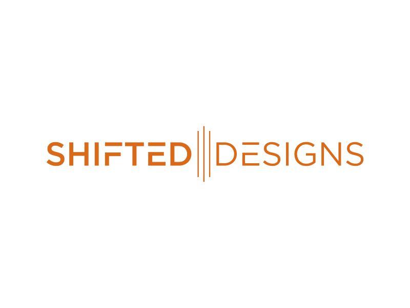 shifted designs Logo Design