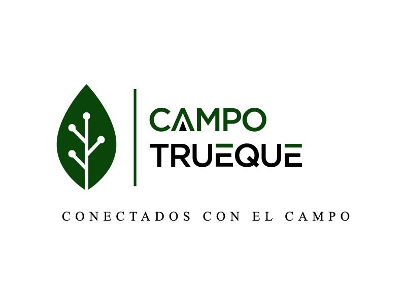 Campo Trueque Logo Design