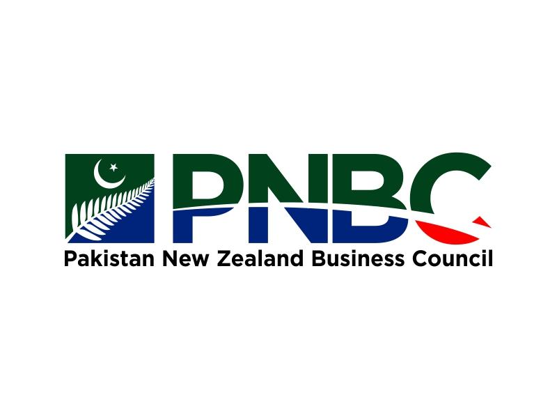 Pakistan New Zealand Business Council Logo Design
