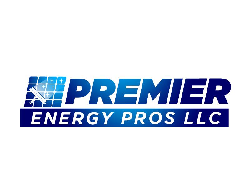 Premier Energy Pros LLC logo design by logy_d