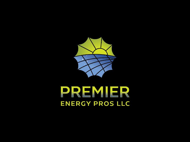 Premier Energy Pros LLC logo design by planoLOGO