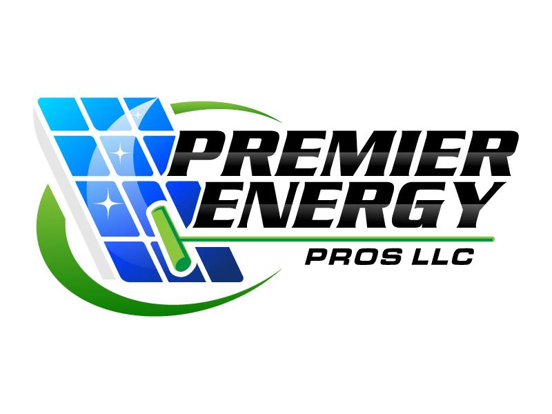 Premier Energy Pros LLC logo design by MUSANG